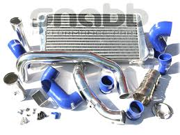 ULTIMATE BIG VOLVO INTERCOOLER KIT-S60-V70 2.4T, 2.5T Part Number FMK-BP2.4