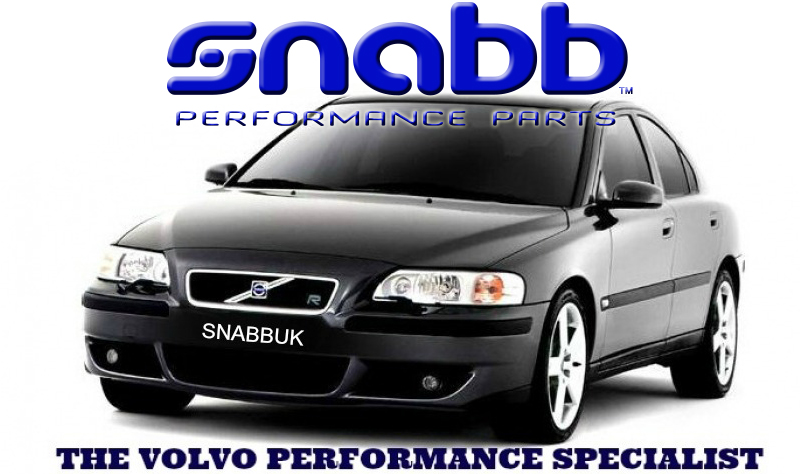 Snabbuk custom made Volvo performance parts specialist in UK