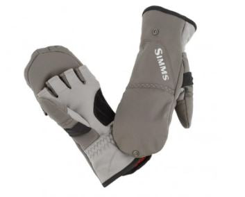 Simms Extream Foldover Mitt