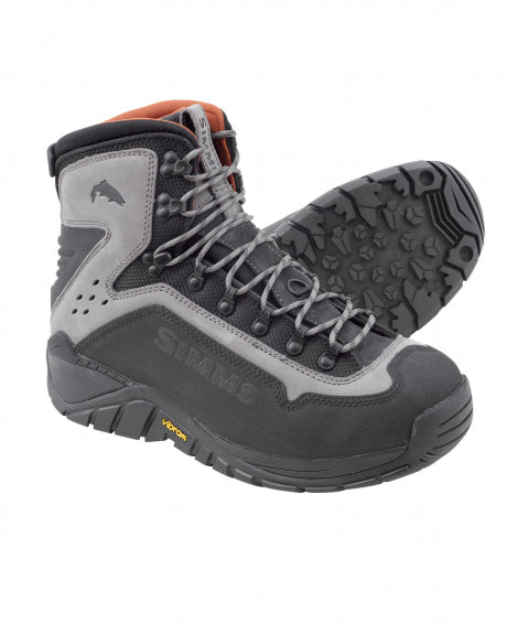 G3 Guide Vibram Wading Boot