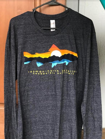 Mountain Trout LS