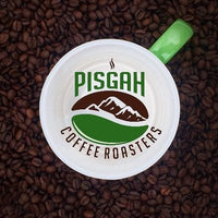 Pisgah Coffee Roasters Coffee