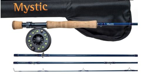 Mystic Inception 5wt Combo