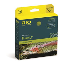 Trout LT Fly Line