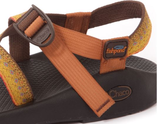 Fishpond + Chaco Native Z2 – Headwaters