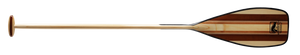 Expedition Plus Wood Canoe Paddle