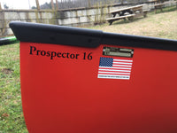 Prospector 16 T-Formex