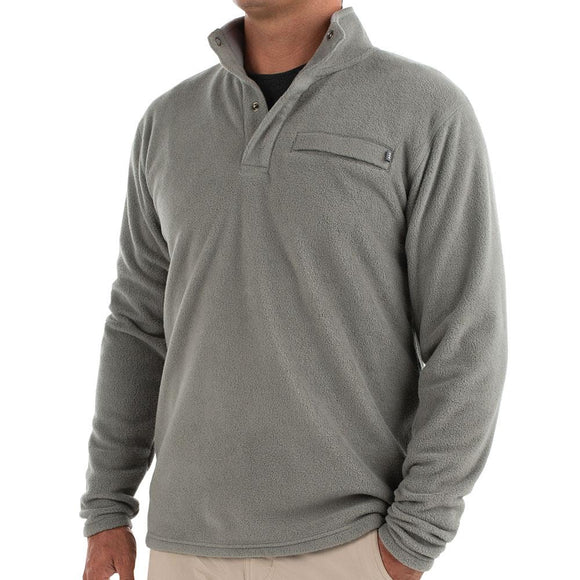 Men's Bamboo Polar Fleece