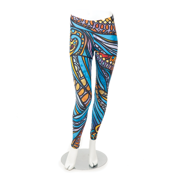 Fishewear Leggings
