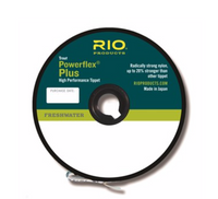 Rio Powerflex Plus Tippet- Single Pack