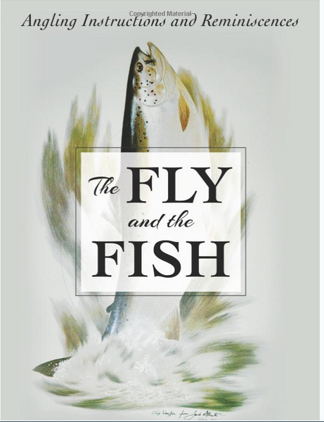 The Fly and the Fish