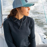 Women's Fleece Pullover Hoody