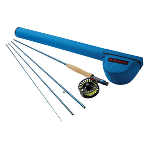 Redington Crosswater Rod & Reel Combo