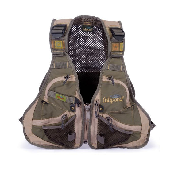 Elk River Youth Vest