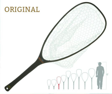 Nomad Emerger Net