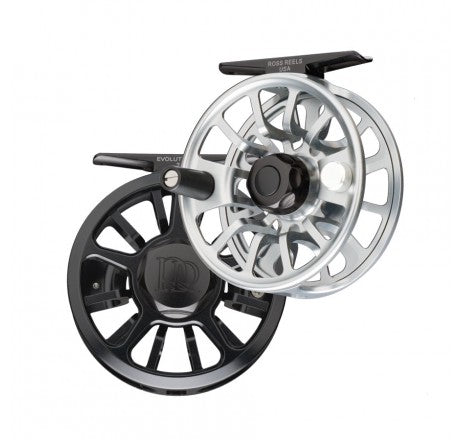 Evolution LT by Ross Reels