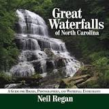 Great Waterfalls of NC