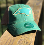 Legacy NC State Fly Hat at Headwaters Outfitters