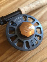 Animas Reel by Ross