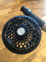 Gunnison Reel by Ross