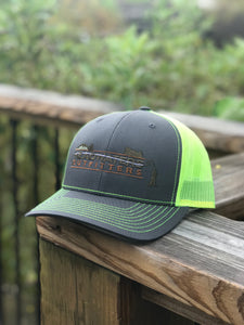 Richardson 112 Fly Fishing Hats