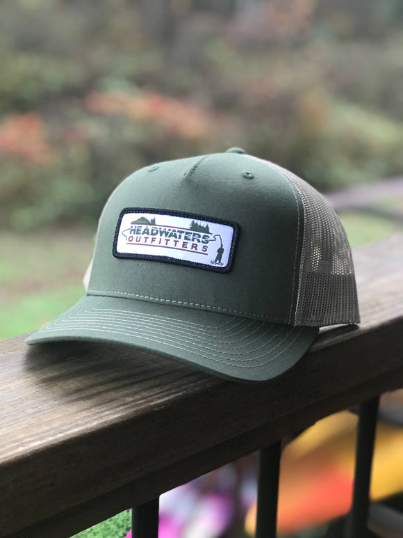 Richardson 112FP Fly Fishing Hat