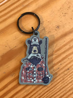 Duck Company Key Chains