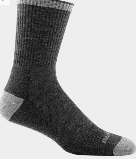 Fred Tuttle Micro Crew, Mid weight cushion