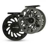 Rapid Reel by Ross Reels