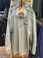 Recover Fly Fishing Quarter Zip