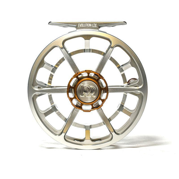 Evolution LTX by Ross Reels