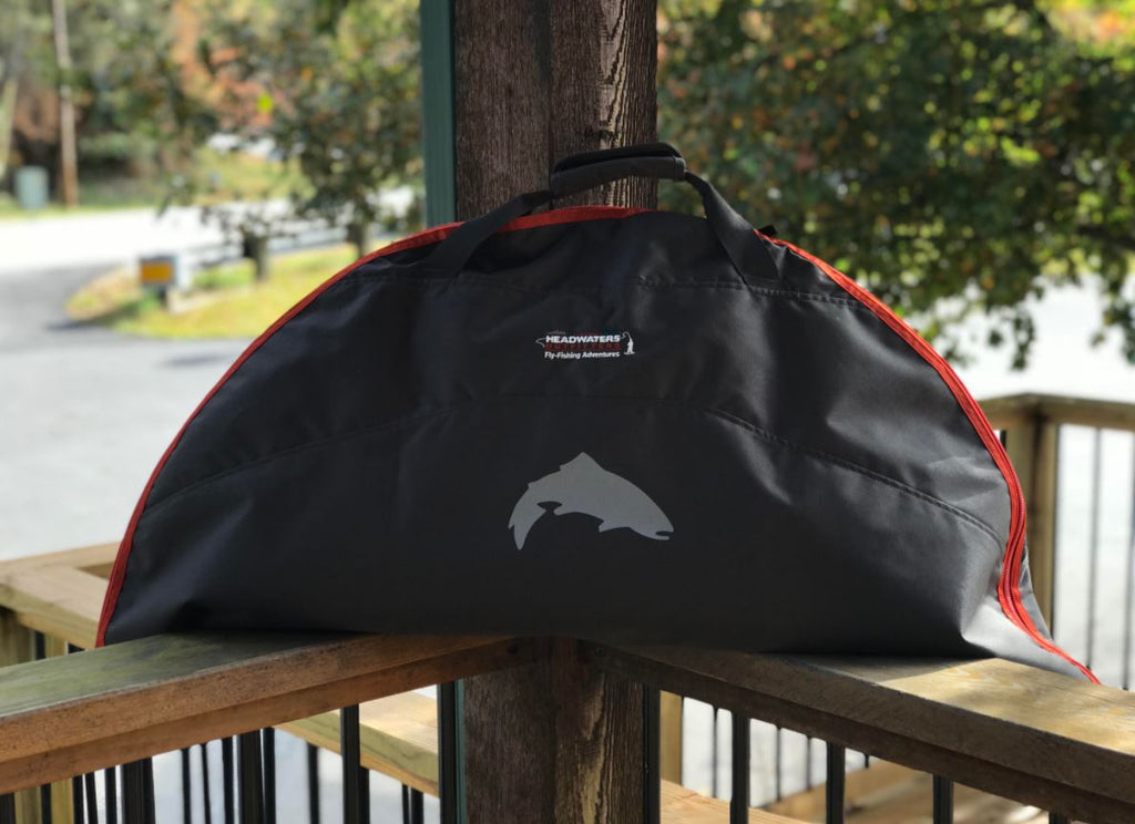 Simms Taco Bag at Headwaters Fly Fishing