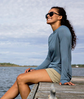 Women's Weekender Long Sleeve