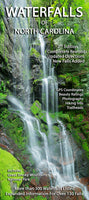 Waterfalls of North Carolina 2nd edition