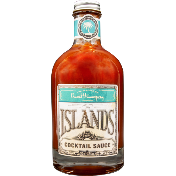 The ISLANDS Cocktail Sauce 1