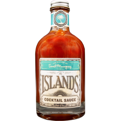 The ISLANDS Cocktail Sauce