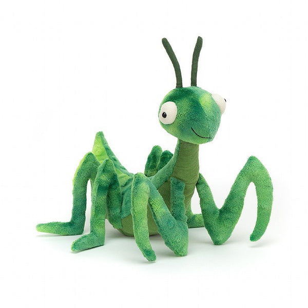 Cuddly toys for all ages