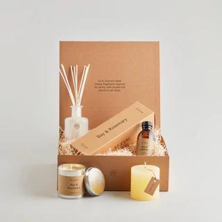 Candles, Diffusers and Soaps