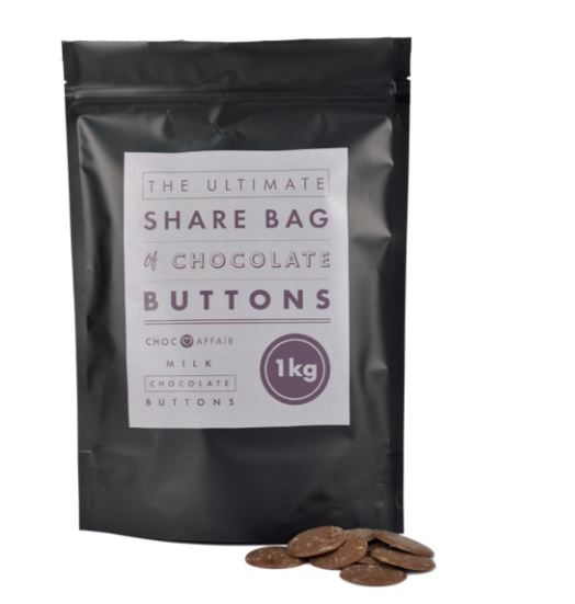 Giant Bag of Chocolate Buttons