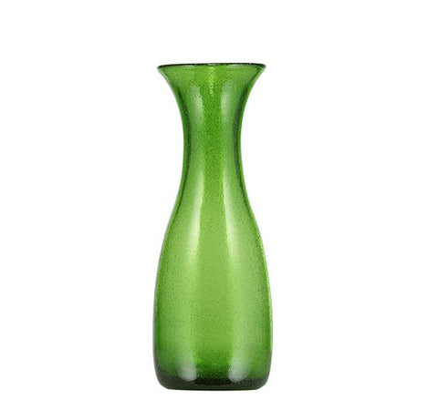 Hand made Glass Carafe