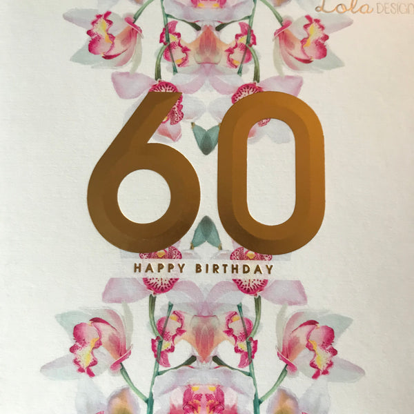 Cards Age 50 and 60 part 3