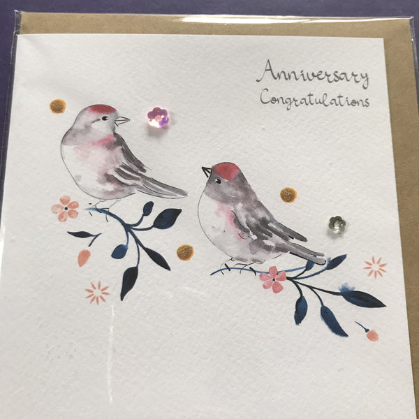 Cards - Anniversary