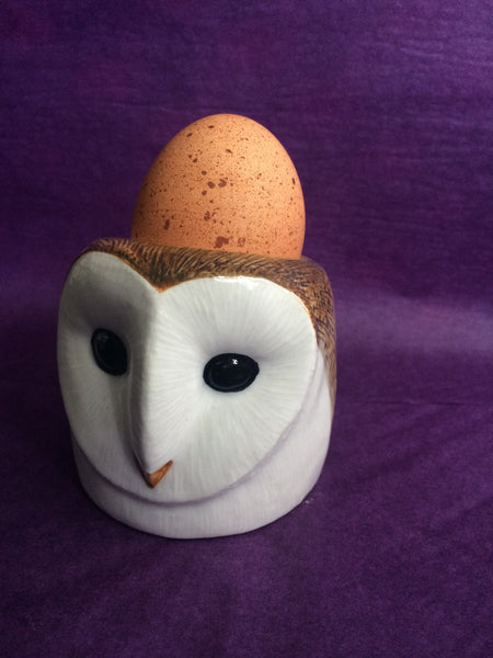 Animal Face Egg cups