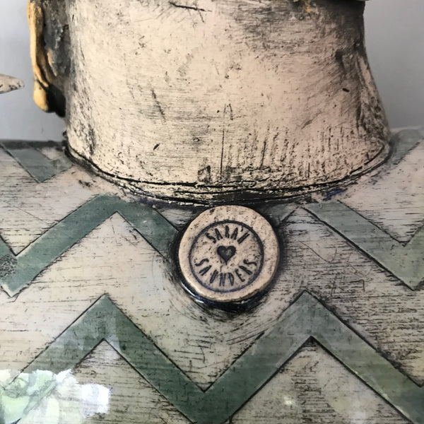 Large Notebook Owls or Lions