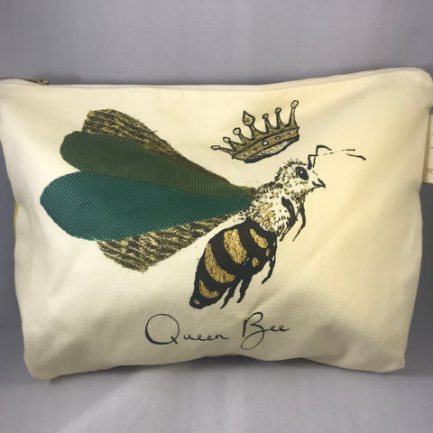Wash bag Queen Bee
