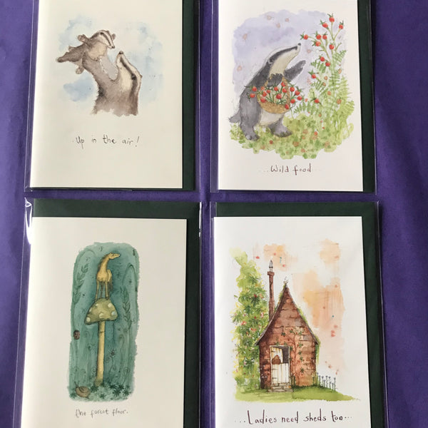 Birthday Cards 16e