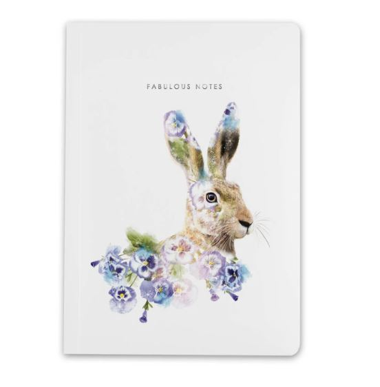 Hare Notebook