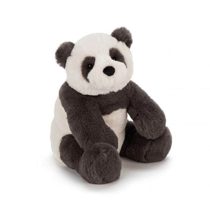 Harry Panda Jellycat