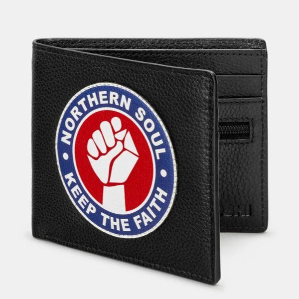 Wallet, Card holder Northern Soul
