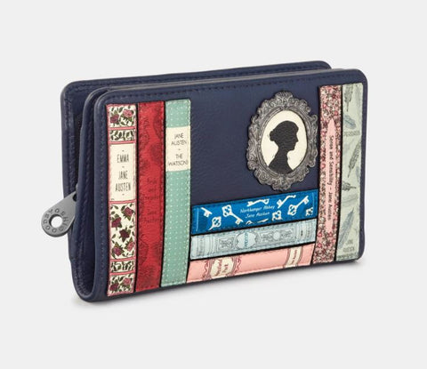 Purse Jane Austen Books